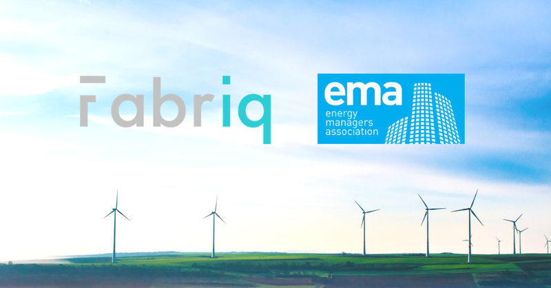 Fabriq & EMA partnership