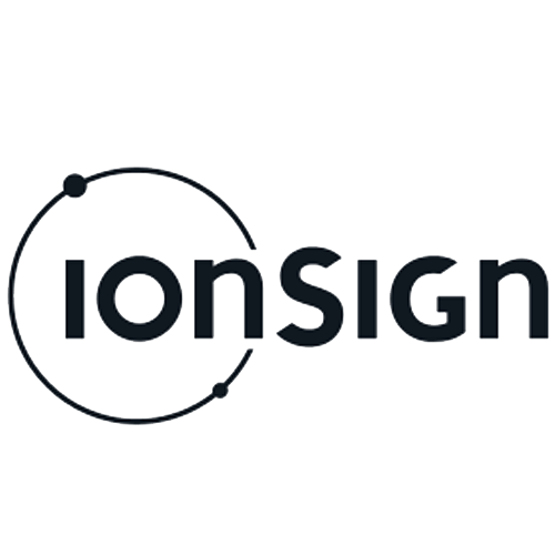 Ionsign